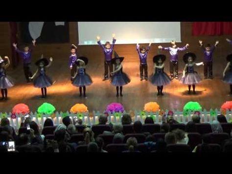 Cadı Dansı   Gösteri - Müsamere TV