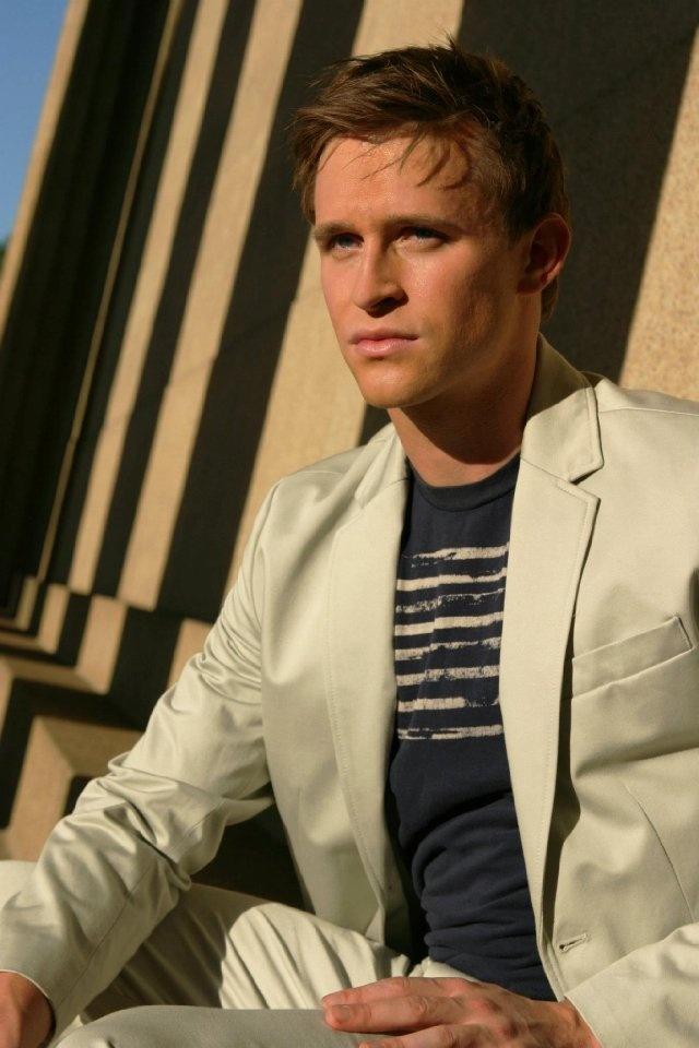Ben Davies <3 #Hottie