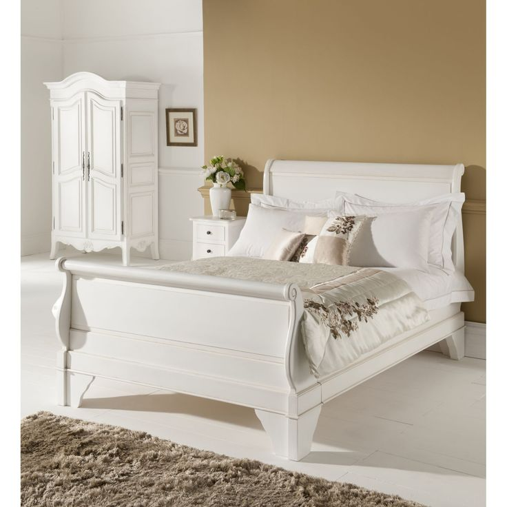 French Country Bedroom White Google Search
