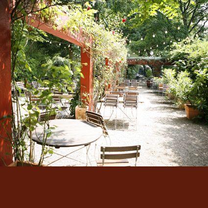 Great Stadtgarten