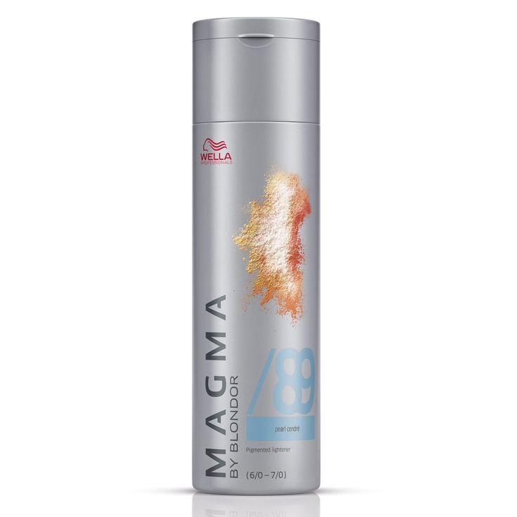 Wella Magma by Blondor - 89 Pearl Cendre Light 4.2 oz / 120 g  #Wella