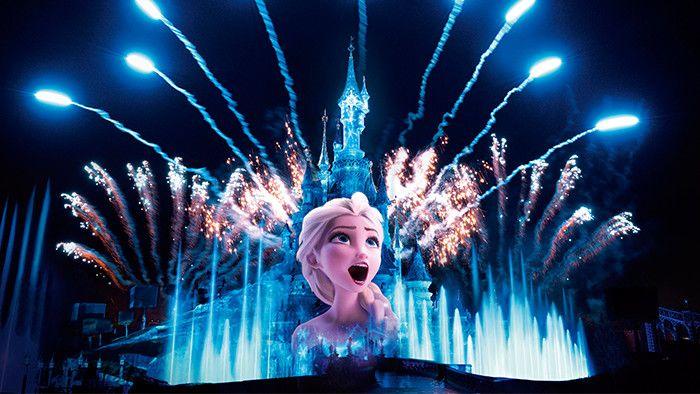 De 25e verjaardag van Disneyland Paris, het is tijd om te schitteren - Disney Inspired