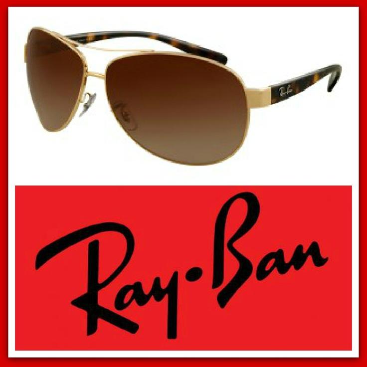 Un clásico de Ray-Ban.