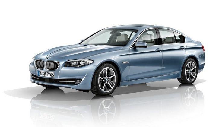 BMW Serie 5 2017, el nuevo modelo de BMW que revolucionará el segmento - http://www.actualidadmotor.com/bmw-serie-5-2017-las-principales-novedades-de-su-renovacion/