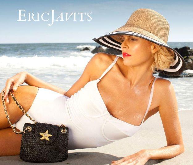 Love Eric Javits Hats