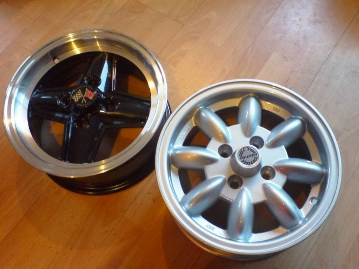 Alloy Wheels Blog - Why You Should Choose Alloy Wheel Refurbishment Services?