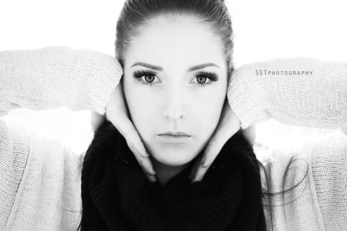 Litt foto og sånn: Photoshop tutorial: svart/hvitt med gradient map
