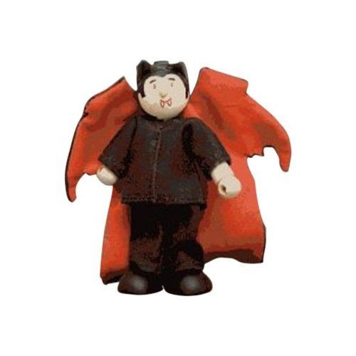 Budkins Dracula Figure Fantasy Collection toys [ parallel import goods ] @ niftywarehouse.com #NiftyWarehouse #Dracula #Vampires #ClassicHorrorMovies #Horror #Movies #Halloween #Vampire