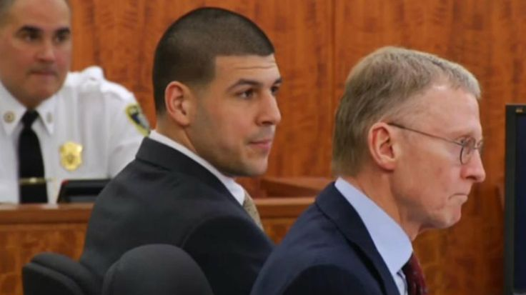 After a week plagued by snow days and scheduling issues, the murder trial of former New England Patriots player Aaron Hernandez is resuming.