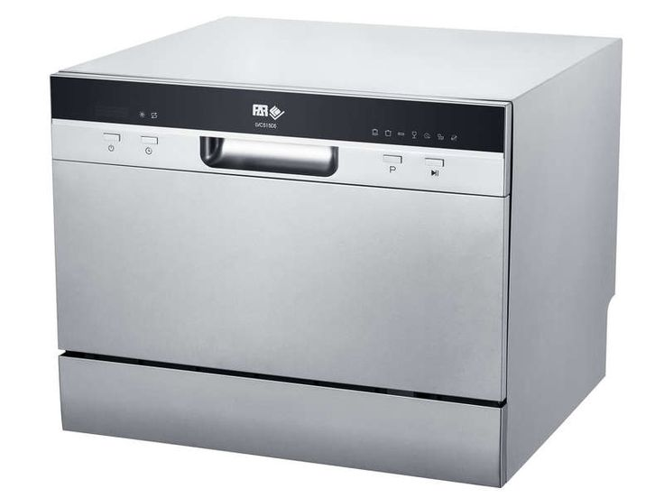 179.99€ Lave vaisselle compact 6 couverts FAR LVC515DS - FAR - Vente de Lave-vaisselle - Conforama