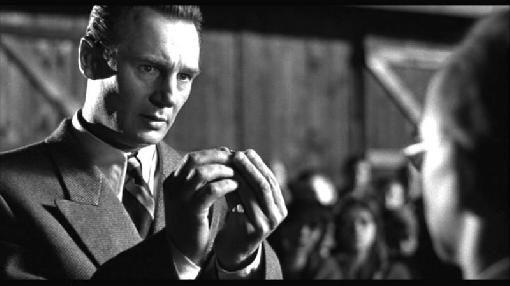 Oskar Schindler saved the lives of 1200 Jews. #caregiver #archetype #brandpersonality