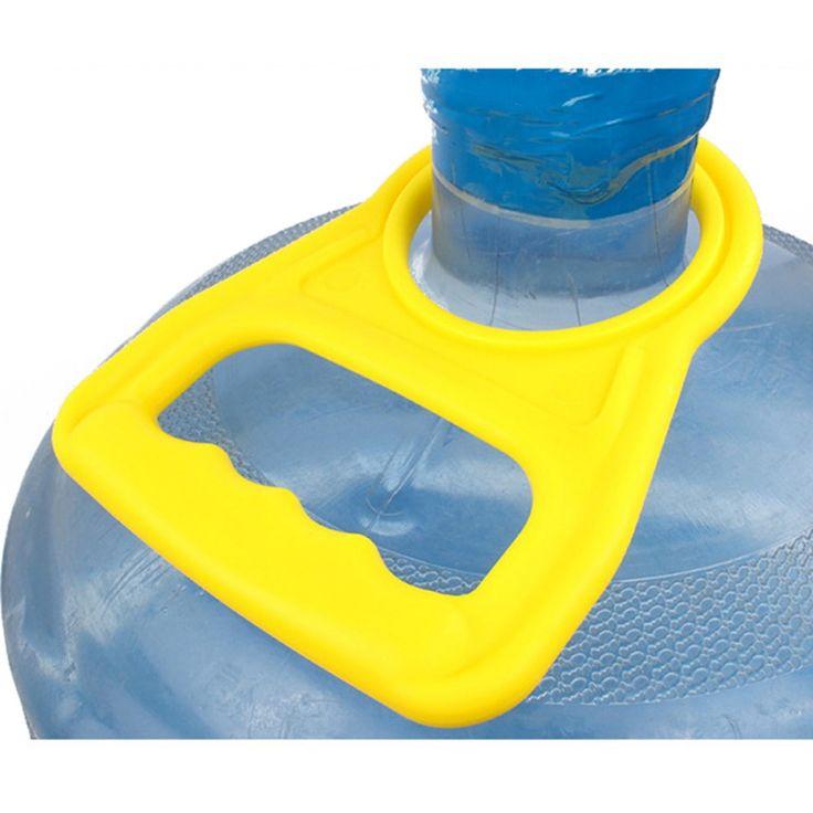 1 pcs Water Save Labour Handle Pail Bottled Water Pail Bucket Handle Water Upset Nergy Bottled Water Carry Tools
