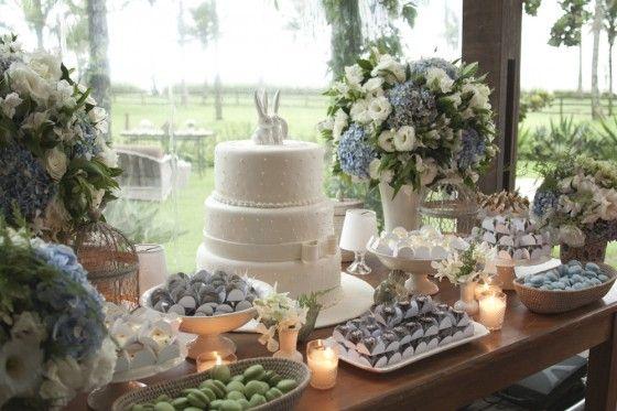 Mini Wedding - 32 convidados