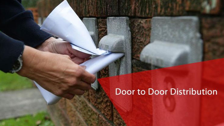 Door to Door Flyer and #LeafletDistribution – Another effective #marketing way to promote your business or event. Reliable, cost effective and the most easiest way to reach your targeted audience. Call our distributor if you want hand to hand to hand #flyerdistribution in a targeted neighborhood - 1300 669 113.