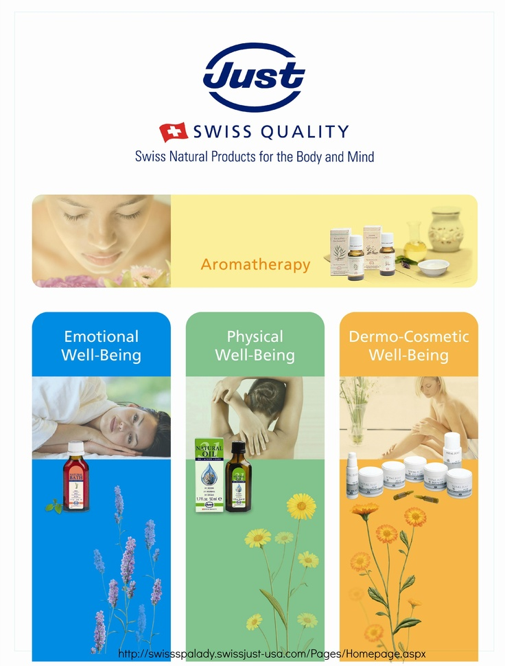 Swiss Just Natural Products http://swissspalady.swissjust-usa.com/Pages/Homepage.aspx
