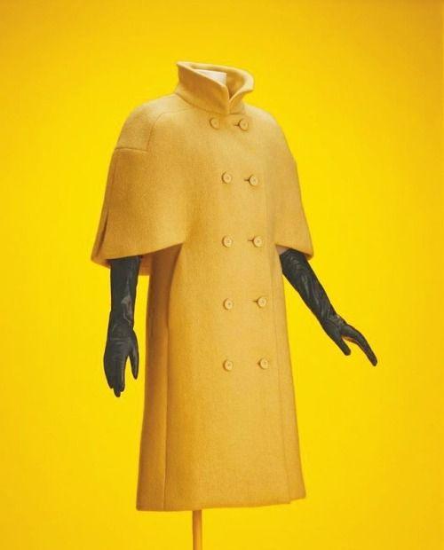 Balenciaga  c.1963