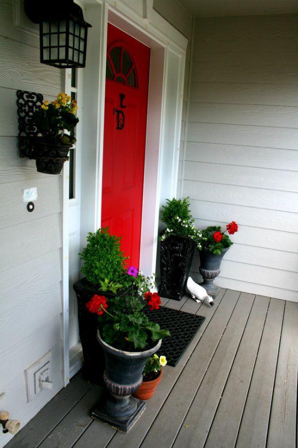meer dan 1000 afbeeldingen over home diy lawn and garden ideas op pinterest tuinen planters. Black Bedroom Furniture Sets. Home Design Ideas