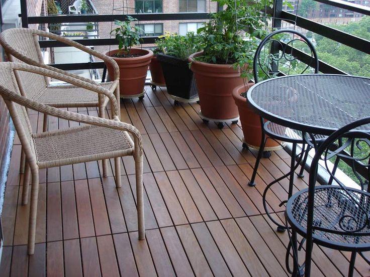 25+ best ideas about Wood deck tiles on Pinterest | Deck flooring, Diy  decking on a budget and Ikea tiles - 25+ Best Ideas About Wood Deck Tiles On Pinterest Deck Flooring