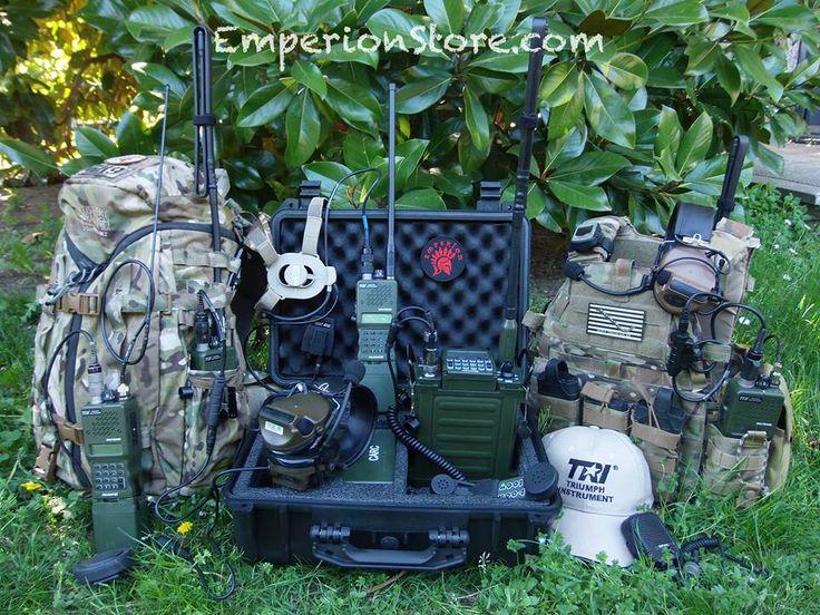 TRI Triumph Instrument