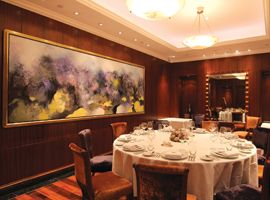 The Derby Restaurant - Happy Valley Clubhouse - Membership - The Hong Kong Jockey Club