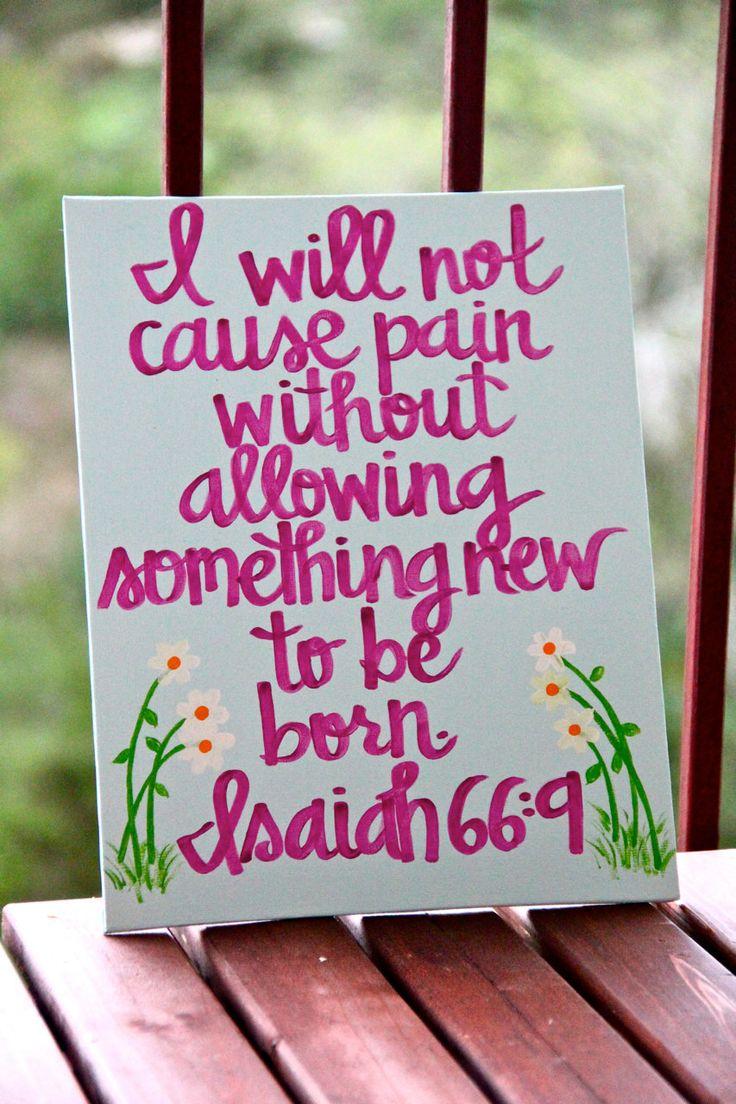 Favorite bible verse.
