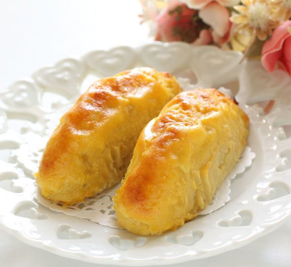 Best 25 japanese sweet potato ideas on pinterest gluten for Asian cuisine dessert