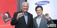 Qualcomm представит на CES 2017 чип Snapdragon 835    Сегодня все самые известные и производительные смартфоны базируются на микропроцессорах Qualcomm. И, похоже, что эта тенденция продолжится и в будущем году, обещающим стать триумфом инженерной мысли в части 10-нм технологии. Одним из самых интересных решений станет Snapdragon 835, производством которого занимается Samsung. Этот чип предназначен для сверхмощных смартфонов и его международная премьера состоится на CES 2017.    #wht_by…