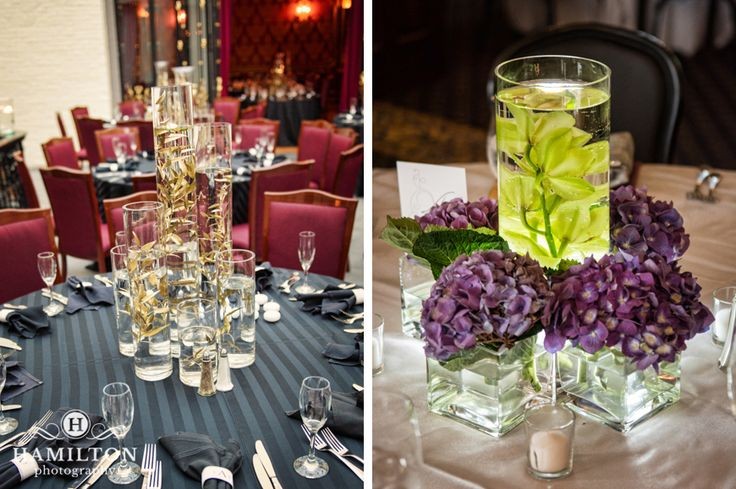 101 Best Images About Cylinder Centerpieces On Pinterest