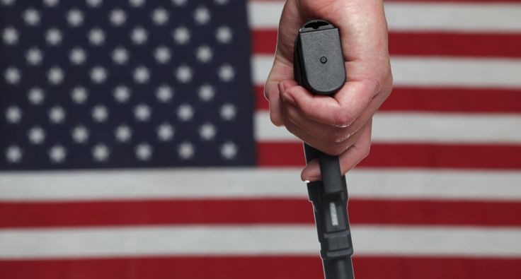 Thousands want GOP to let angry voters bring guns to Republican convention in case of ISIS attack