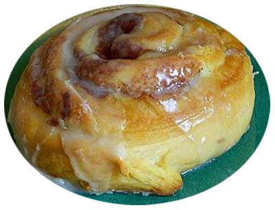 When Kindness Looked Like a Cinnamon Bun – Be Kind 20 - News - Bubblews #food