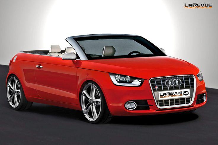 Audi A1<3