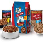 Make Your Dog Happy With ALPO® Dog Food!