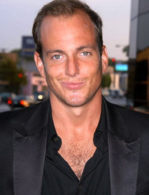 Proudly Canuck, The Best and Famous Canadian Actors- Will Arnett