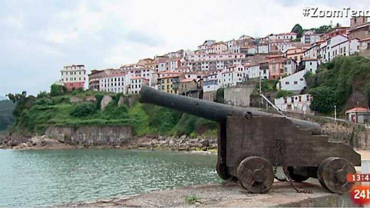 Zoom Tendencias - Lastres (Asturias)