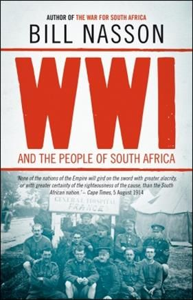 NB Publishers | Book Details | World War One and the People of South Africa