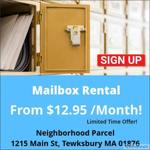 U.S Mailbox Rental service by Getmyusmail.com #Expats #Mailforwarder