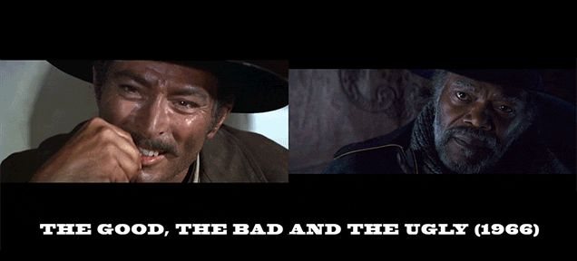 The Movie References Quentin Tarantino Used in The Hateful Eight
