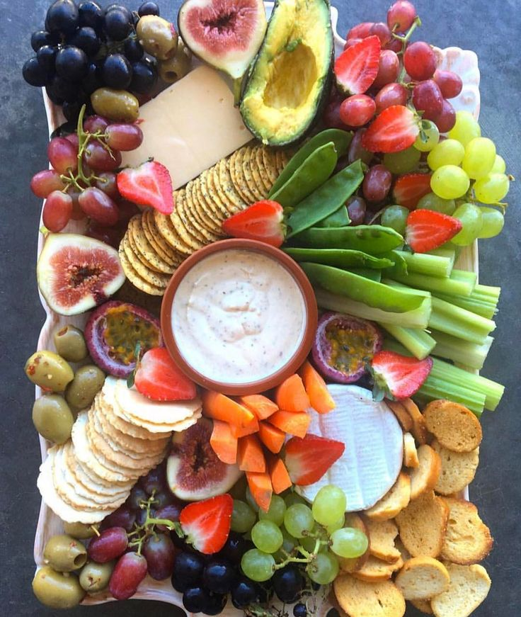 Epic Platter!/Admired by the Jetzy Life. www.JetzyBags.com.