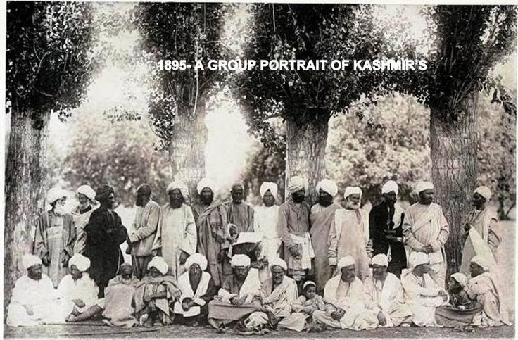 HISTORY OF KASHMIR AND ITS RULERS -http://ashokparimoo.blogspot.ae/2013/11/chapter-5-of-my-one-of-most-adventurous.html
