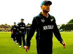 Blackcaps Captain Brendon McCullum is having faith on Kiwi players for tomorrow's world cup 2015 final against Australia. He thanked supporters for support.