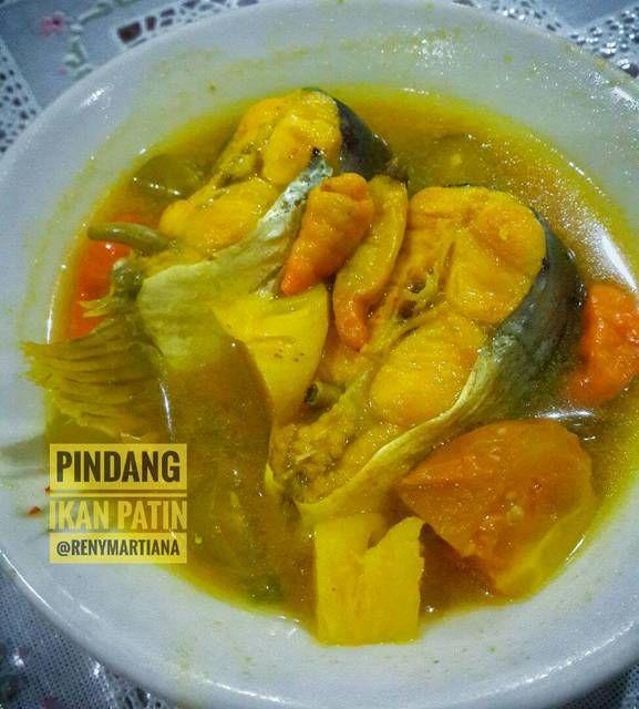 Resep PINDANG PATIN khas Palembang by DAPUR RENY