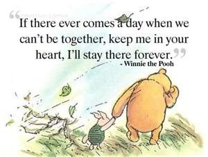 A bear of words: Sayings, Inspiration, Heart, Quotes, Pooh Bear, Winniethepooh, Winnie The Pooh, Things
