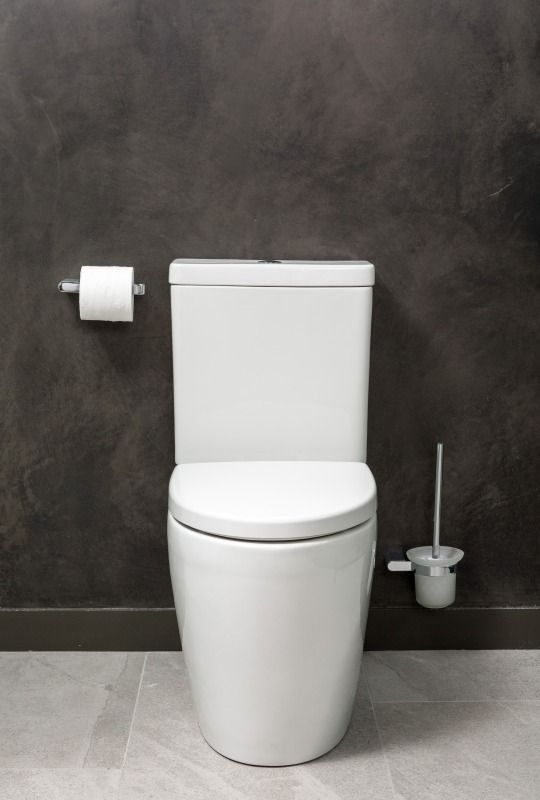 Grande Back to Wall Toilet Suite » Archipro