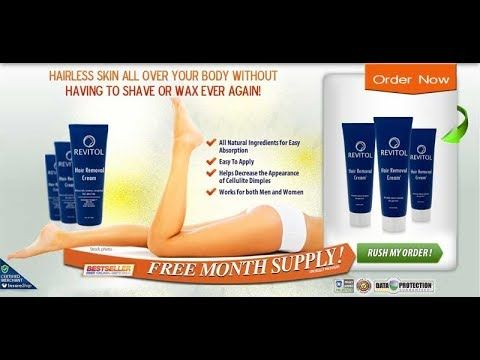 Best Hair Removal Cream Revitol Hair Removal Cream Reviews With