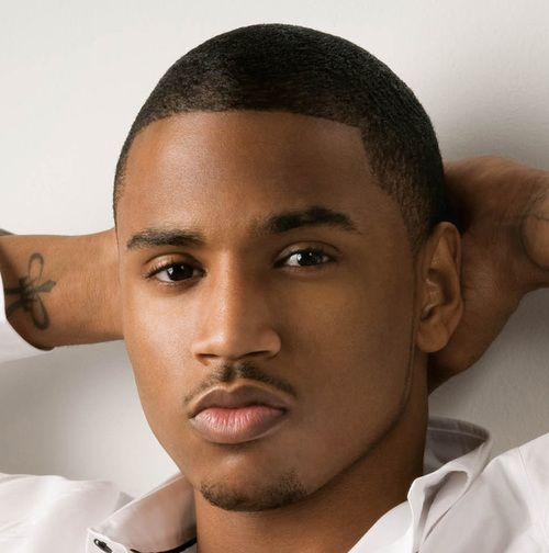 Cashinsecret: Trey Songz Didn't Tweet He Is Gay