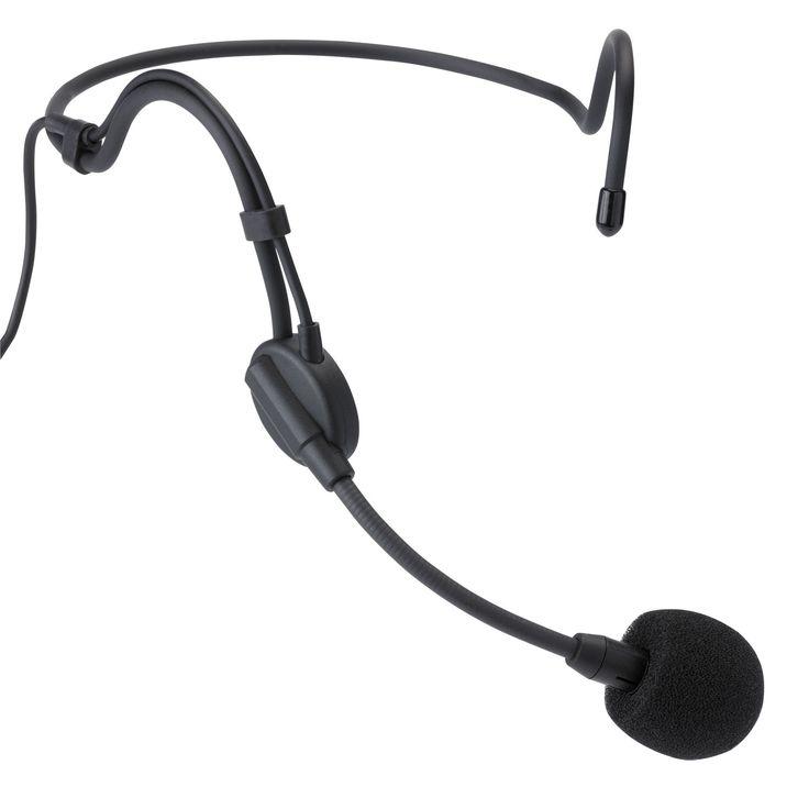 Micro serre-tête Audiophony Go Head