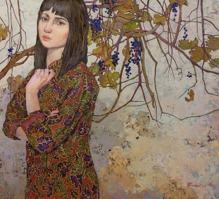Viktoria Kalaichi
