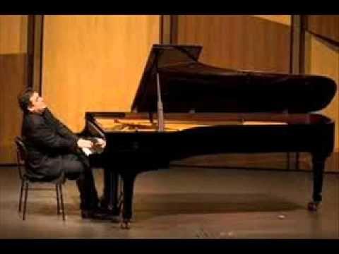 Liszt Annees de Pelerinage Suisse Vallee d'Obermann  Volodos