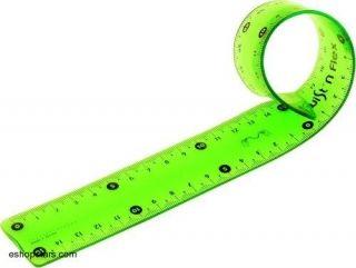Maped - Pravítko Twist n Flex 30 cm