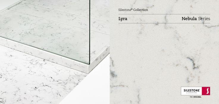 Silestone Lyra